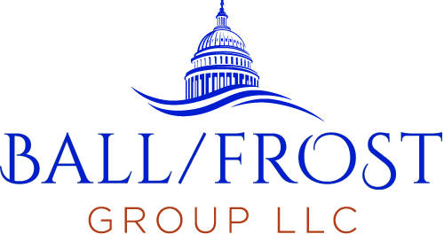 Ball Frost group logo